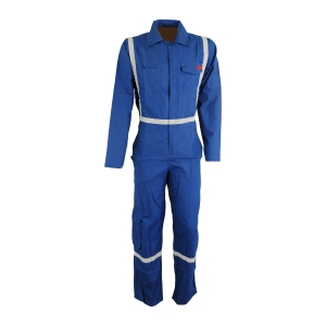 Coverall Industrial Workwear
